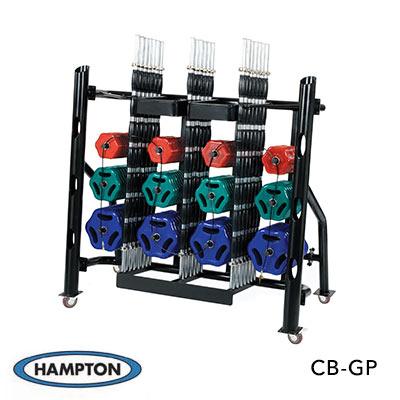 CB-GP