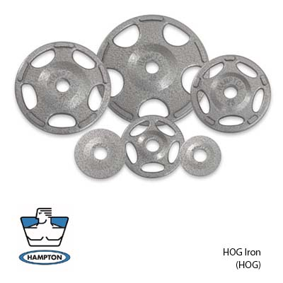 HAMPTON OLYMPIC GRIP PLATE