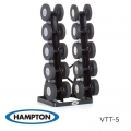 VERTICAL RACKS  - 5